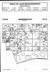 Map Image 028, Muscatine County 2000